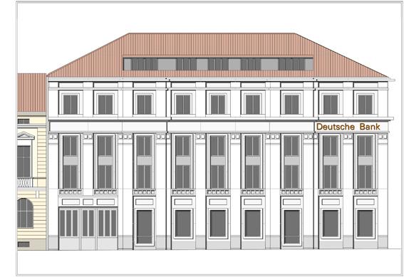 Brands architektur st dtebau wohnen ii - Architektur ansicht ...